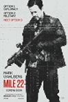 Watch Mile 22 Online for Free