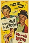 Watch Ma and Pa Kettle on Vacation Online for Free
