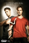 Watch Supernatural Online for Free