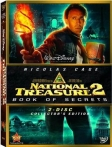 Watch National Treasure: Book of Secrets Online for Free