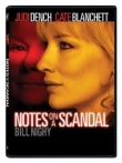 Watch Notes on a Scandal Online for Free