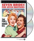 Watch Seven Brides for Seven Brothers Online for Free