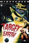 Watch Target Earth Online for Free