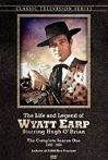 Watch The Life and Legend of Wyatt Earp Online for Free