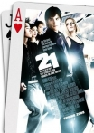 Watch 21 The Movie Online for Free
