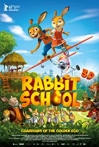 Watch Rabbit School - Guardians of the Golden Egg Online for Free