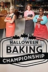 Watch Halloween Baking Championship Online for Free