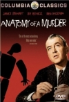 Watch Anatomy Of A Murder Online for Free