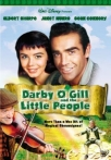Watch Darby O'Gill and the Little People Online for Free