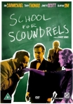 Watch School for Scoundrels (1960) Online for Free