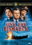 Watch Sink the Bismarck! Online for Free