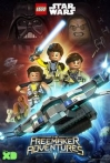 Watch Lego Star Wars: The Freemaker Adventures Online for Free