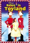 Watch Babes in Toyland (1961) Online for Free