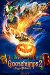 Watch Goosebumps 2: Haunted Halloween Online for Free