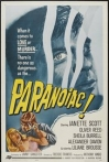 Watch Paranoiac Online for Free