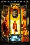 Watch Hotel Artemis Online for Free