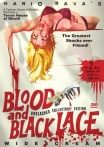 Watch Blood and Black Lace Online for Free