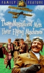 Watch Those Magnificent Men in Their Flying Machines Online for Free