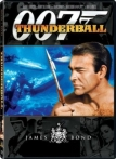 Watch Thunderball Online for Free