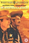 Watch Mackenna's Gold Online for Free