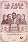 Watch La casa de papel Online for Free