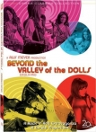 Watch Beyond the Valley of the Dolls Online for Free