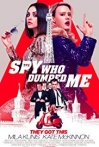 Watch The Spy Who Dumped Me Online for Free