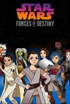 Watch Star Wars Forces of Destiny Online for Free