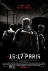 Watch The 15:17 to Paris Online for Free