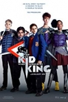 Watch The Kid Who Would Be King Online for Free