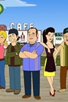Watch Corner Gas Animated Online for Free