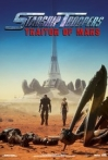 Watch Starship Troopers: Traitor of Mars Online for Free