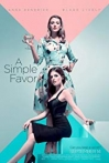 Watch A Simple Favor Online for Free