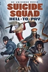 Watch Suicide Squad: Hell to Pay Online for Free