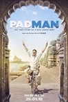 Watch Padman Online for Free