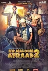 Watch Na Maloom Afraad 2 Online for Free