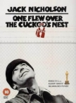 Watch One Flew Over the Cuckoo's Nest Online for Free