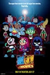Watch Teen Titans Go! To the Movies Online for Free