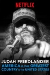Watch Judah Friedlander: America is the Greatest Country in the United States Online for Free