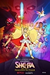 Watch She-Ra and the Princesses of Power Online for Free