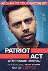 Watch Patriot Act with Hasan Minhaj Online for Free