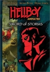 Watch Hellboy Animated: Sword of Storms Online for Free