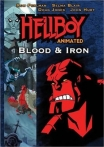 Watch Hellboy Animated: Blood and Iron Online for Free