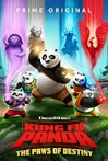 Watch Kung Fu Panda: The Paws of Destiny Online for Free