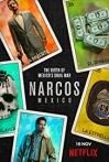 Watch Narcos: Mexico Online for Free