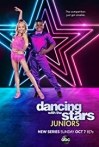 Watch Dancing with the Stars: Juniors Online for Free