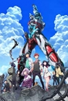 Watch SSSS.Gridman Online for Free