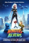 Watch Monsters vs. Aliens Online for Free