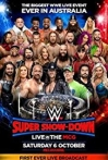 Watch WWE Super Show-Down Online for Free