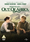 Watch Out of Africa Online for Free